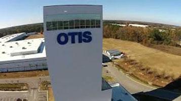 شرکت آسانسور OTIS برنده سفارش توسعه شهری بانکوک