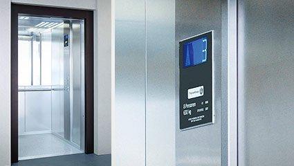 بازسازی آسانسور و مشاوره آنلاین در خصوص بازسازی، تعمیر و نگهداری