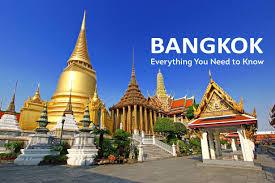 otis در بانکوک