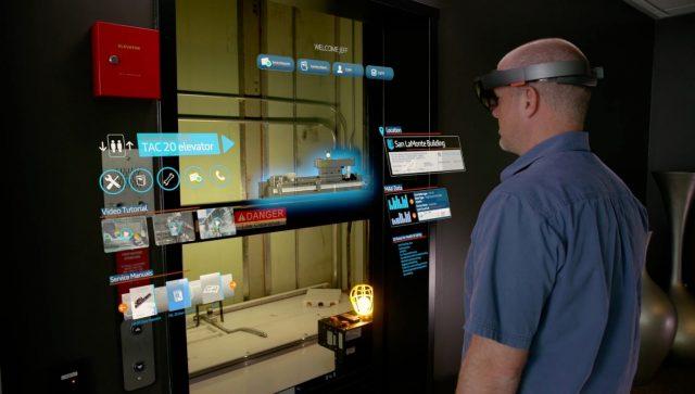 تجهیز آسانسورهای چین به تکنولوژی IoT
