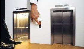 علت بسته نشدن درب آسانسور