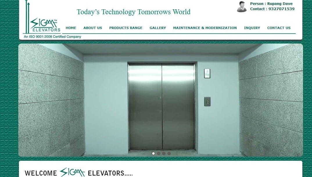بهترین برندهای آسانسور