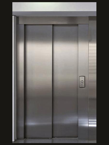 درب آسانسور سلکوم